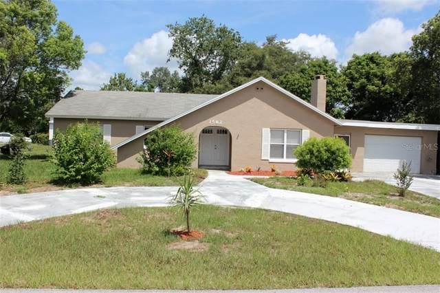 1582 Darlington Avenue, Deltona, FL 32725 (MLS #O5875260) :: Premium Properties Real Estate Services