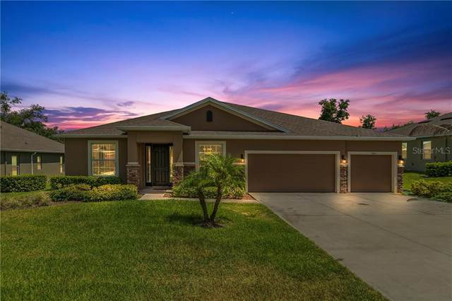 1542 Spinfisher Drive, Apopka, FL 32712 (MLS #O5875265) :: The Duncan Duo Team
