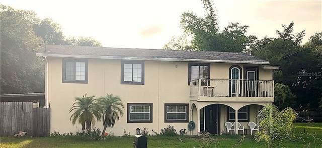 44 Mileham Drive, Orlando, FL 32835 (MLS #O5875277) :: Lockhart & Walseth Team, Realtors