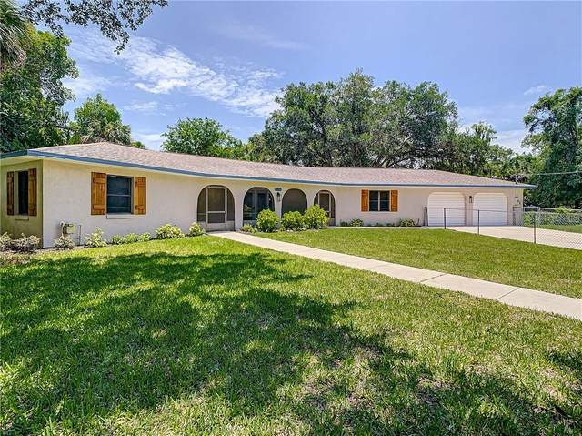 187 Oak Street, New Smyrna Beach, FL 32168 (MLS #O5875290) :: Griffin Group