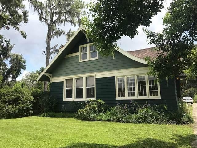 1501 Shore Acres Drive, Lakeland, FL 33801 (MLS #O5875295) :: Burwell Real Estate