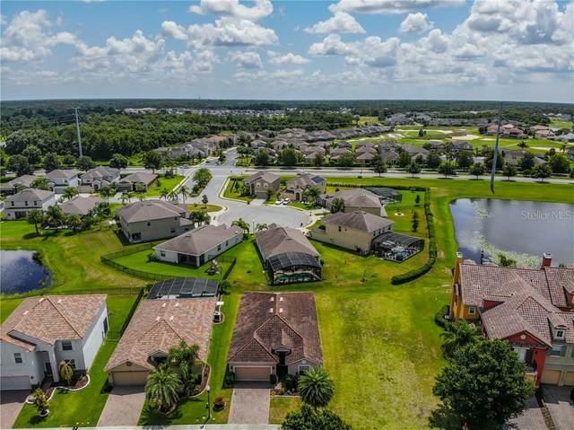 1714 Lake Side Avenue, Davenport, FL 33837 (MLS #O5875314) :: GO Realty