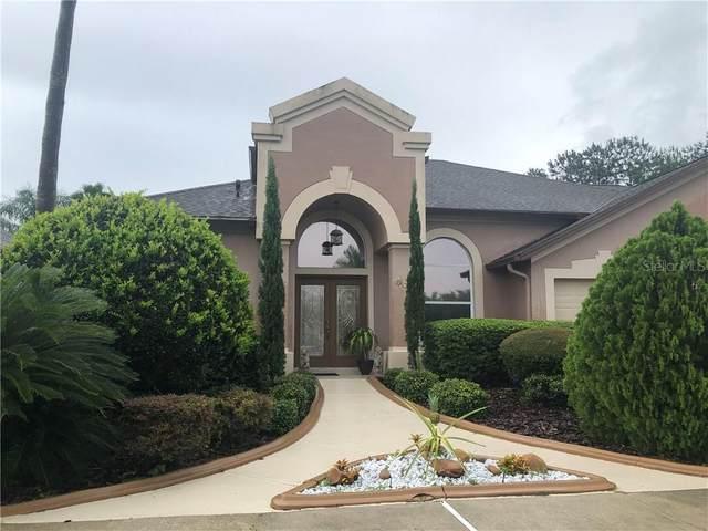 507 Lakehaven Circle, Orlando, FL 32828 (MLS #O5875315) :: Rabell Realty Group