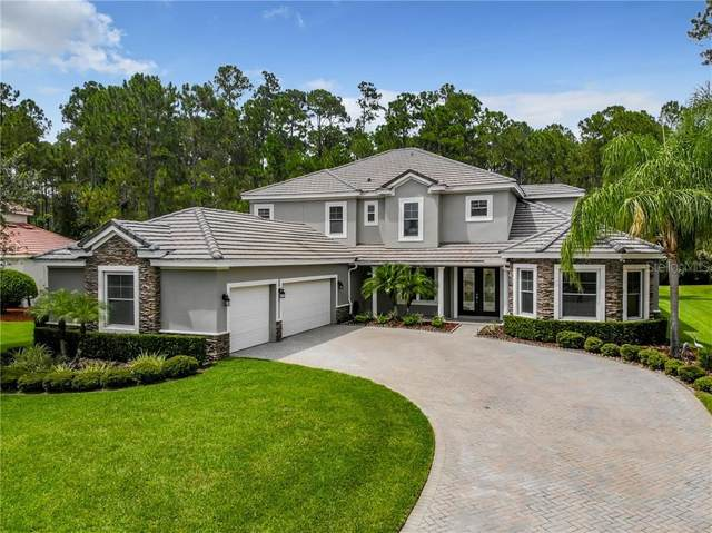 1086 Walnut Woods Place, Lake Mary, FL 32746 (MLS #O5875321) :: Bridge Realty Group