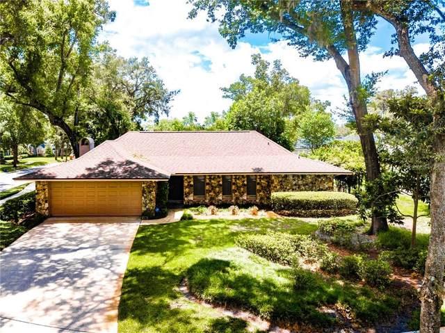 1414 Buckwood Drive, Orlando, FL 32806 (MLS #O5875328) :: Dalton Wade Real Estate Group