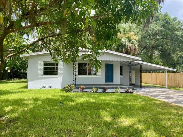 452 Ford Drive, Altamonte Springs, FL 32701 (MLS #O5875337) :: Team Buky