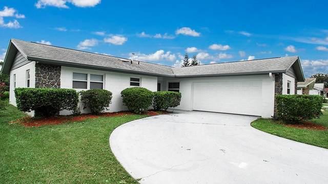 10916 Tangora Street, Orlando, FL 32825 (MLS #O5875346) :: The Figueroa Team