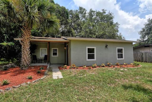 1437 Lake Shore Drive, Casselberry, FL 32707 (MLS #O5875353) :: GO Realty