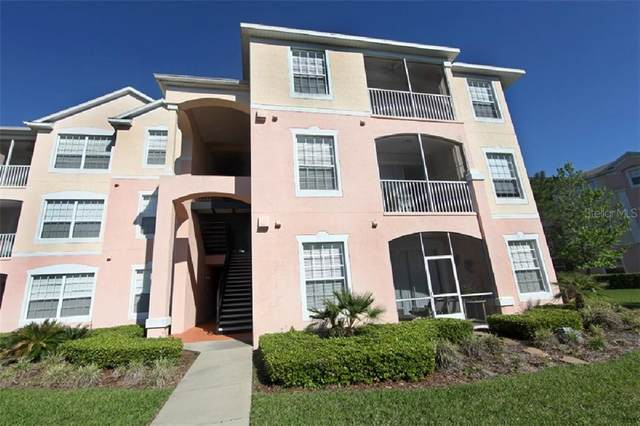 2308 Silver Palm Drive #103, Kissimmee, FL 34747 (MLS #O5875366) :: Bridge Realty Group