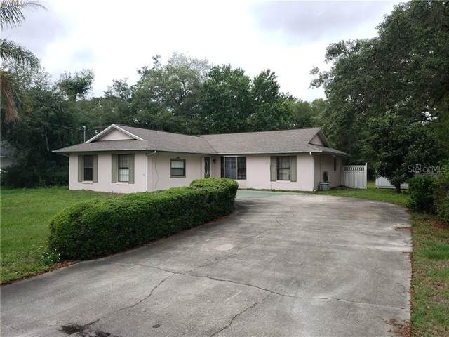 3080 Hallow Dr, Deltona, FL 32738 (MLS #O5875367) :: Gate Arty & the Group - Keller Williams Realty Smart
