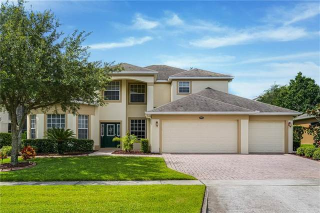 1061 Harmony Lane, Clermont, FL 34711 (MLS #O5875368) :: Mark and Joni Coulter | Better Homes and Gardens