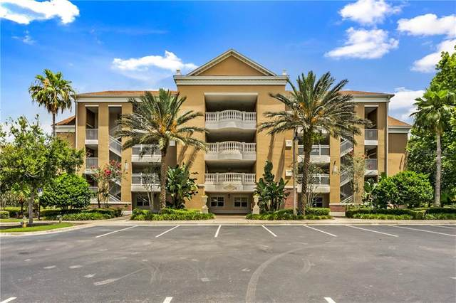 7651 Whisper Way #101, Reunion, FL 34747 (MLS #O5875371) :: Alpha Equity Team