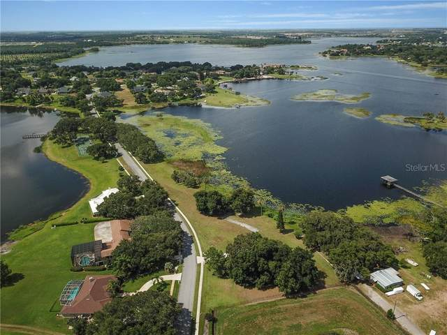 260 Deer Isle Drive, Winter Garden, FL 34787 (MLS #O5875377) :: Carmena and Associates Realty Group