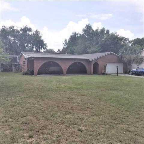 5702 Jacqulyn Drive, Zellwood, FL 32798 (MLS #O5875382) :: The Duncan Duo Team