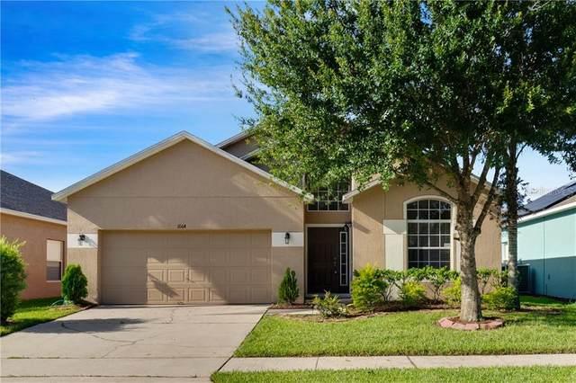 1664 Canoe Creek Falls Dr, Orlando, FL 32824 (MLS #O5875384) :: Rabell Realty Group