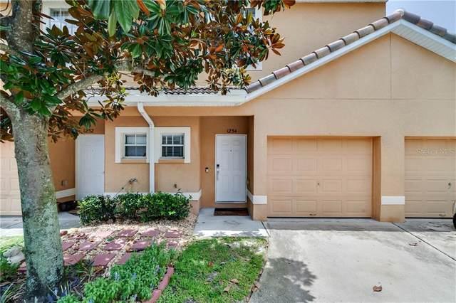 1254 Fairway Drive N #18, Apopka, FL 32712 (MLS #O5875390) :: Griffin Group
