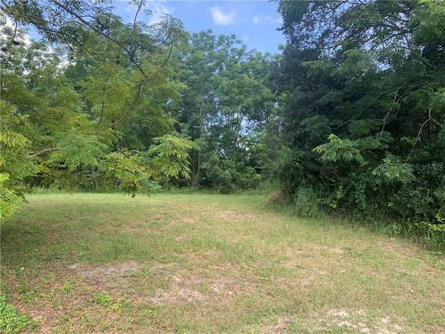 Lot 7 Top Of The Hill Drive, Mount Dora, FL 32757 (MLS #O5875399) :: Baird Realty Group