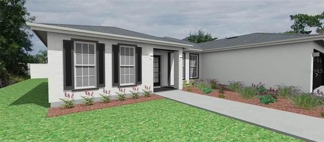356 Anchovie Court, Poinciana, FL 34759 (MLS #O5875411) :: Team Bohannon Keller Williams, Tampa Properties