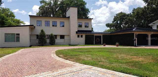 1250 College Point, Winter Park, FL 32789 (MLS #O5875418) :: Zarghami Group