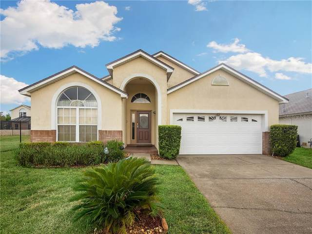 2669 Oneida Loop, Kissimmee, FL 34747 (MLS #O5875421) :: Dalton Wade Real Estate Group