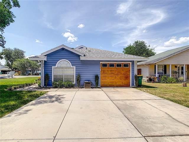 1731 Dorset Drive, Mount Dora, FL 32757 (MLS #O5875423) :: Baird Realty Group