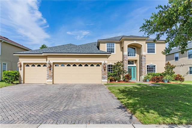 5030 Whitewater Way, Saint Cloud, FL 34771 (MLS #O5875434) :: Dalton Wade Real Estate Group