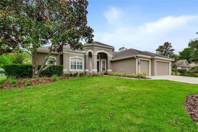 2003 Bloomsbury Run, Lake Mary, FL 32746 (MLS #O5875442) :: Mark and Joni Coulter | Better Homes and Gardens