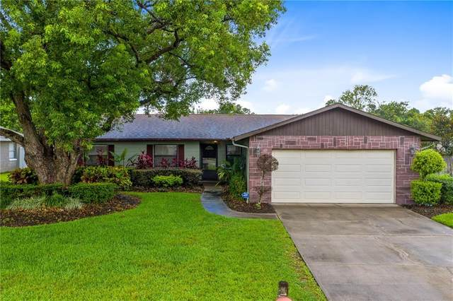 5418 Ardmore Drive, Winter Park, FL 32792 (MLS #O5875445) :: GO Realty