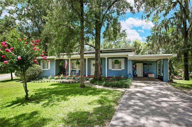 229 Huntington Drive, Deland, FL 32724 (MLS #O5875448) :: Premier Home Experts