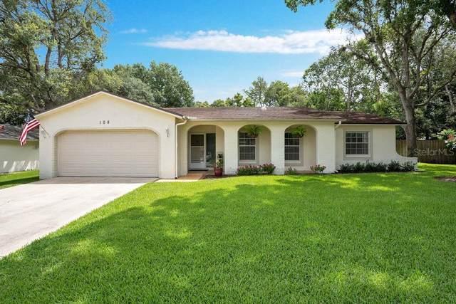 108 Pytchley Court, Longwood, FL 32779 (MLS #O5875453) :: Tuscawilla Realty, Inc