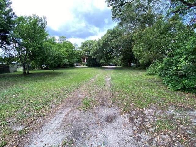 3023 E Jefferson Street, Orlando, FL 32803 (MLS #O5875460) :: Cartwright Realty