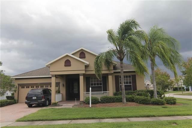 7252 Windham Harbour Avenue, Orlando, FL 32829 (MLS #O5875472) :: Team Bohannon Keller Williams, Tampa Properties
