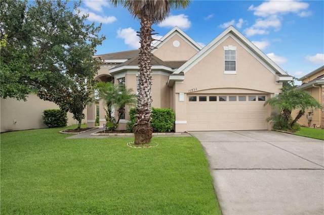 10536 Cypress Trail Drive, Orlando, FL 32825 (MLS #O5875473) :: Pristine Properties