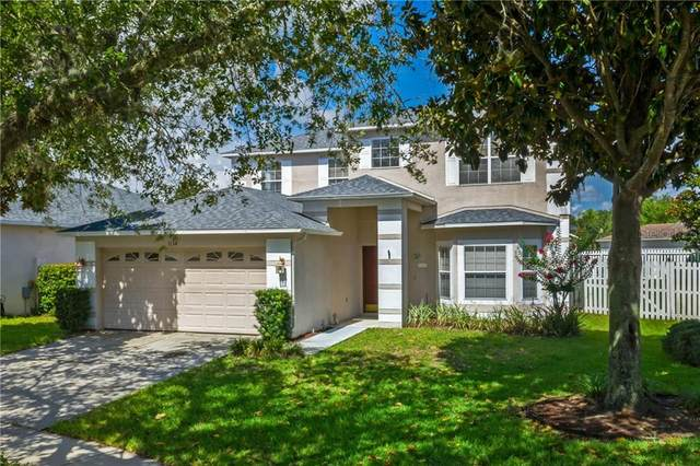 1134 Harbor Hill Street, Winter Garden, FL 34787 (MLS #O5875474) :: Tuscawilla Realty, Inc