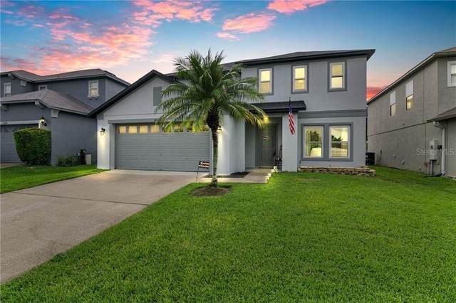 14754 Tullamore Loop, Winter Garden, FL 34787 (MLS #O5875481) :: Dalton Wade Real Estate Group