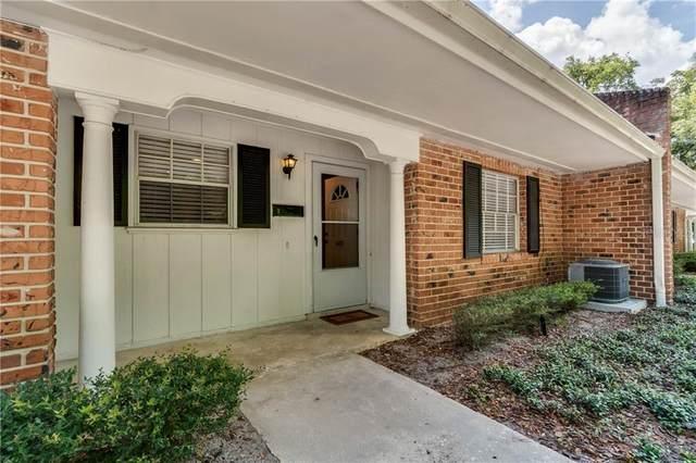 449 Cherrywood Gardens Drive, Maitland, FL 32751 (MLS #O5875484) :: GO Realty