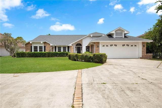 229 Portsmouth Cove, Longwood, FL 32779 (MLS #O5875487) :: Lockhart & Walseth Team, Realtors