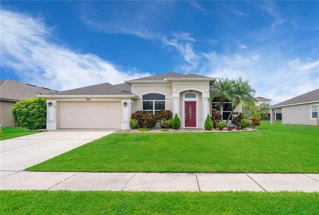 3534 Maple Ridge Loop, Kissimmee, FL 34741 (MLS #O5875488) :: Pepine Realty