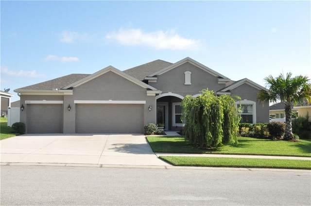 3032 Zander Drive, Grand Island, FL 32735 (MLS #O5875492) :: Team Bohannon Keller Williams, Tampa Properties