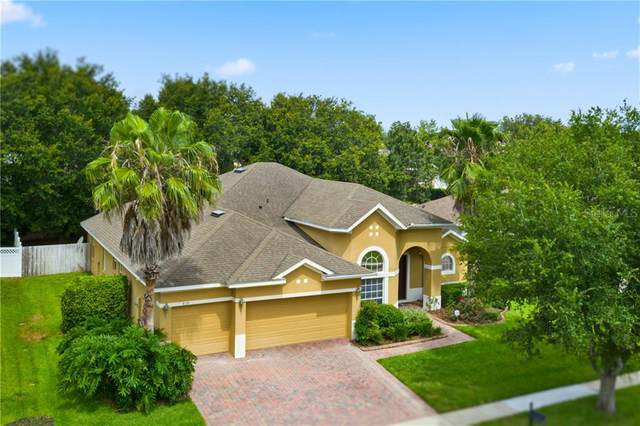719 Alexandria Place Drive, Apopka, FL 32712 (MLS #O5875493) :: The Duncan Duo Team