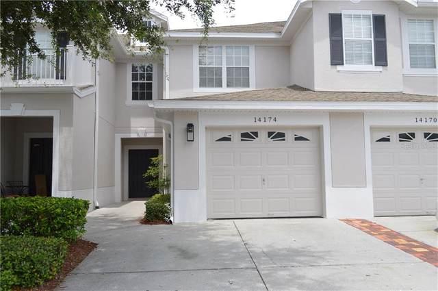 14174 Turning Leaf Drive, Orlando, FL 32828 (MLS #O5875496) :: Pepine Realty