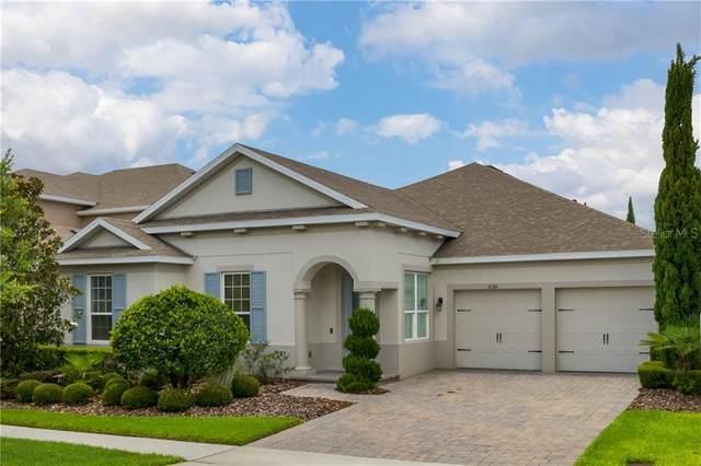 14566 Black Quill Drive, Winter Garden, FL 34787 (MLS #O5875505) :: Dalton Wade Real Estate Group