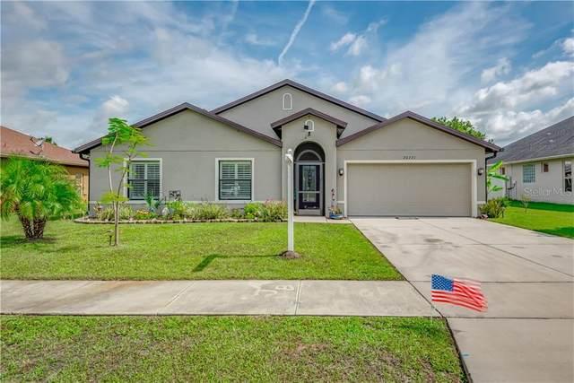 20221 Melville Street #4, Orlando, FL 32833 (MLS #O5875516) :: Dalton Wade Real Estate Group