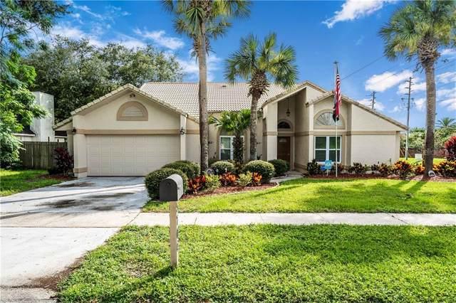 5704 Bay Side Drive, Orlando, FL 32819 (MLS #O5875525) :: The Duncan Duo Team