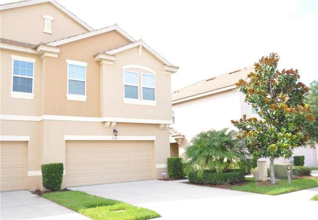 9169 Shepton Street, Orlando, FL 32825 (MLS #O5875532) :: The Duncan Duo Team
