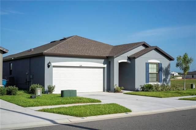 554 Citrus Isle Boulevard, Davenport, FL 33837 (MLS #O5875534) :: Team Bohannon Keller Williams, Tampa Properties