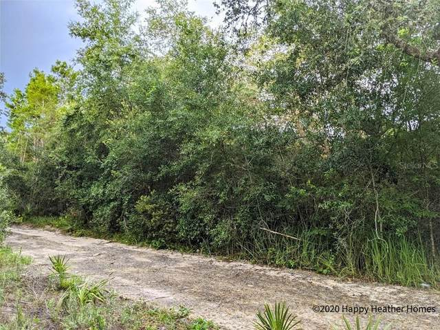 Lois Street, Eustis, FL 32736 (MLS #O5875537) :: Cartwright Realty