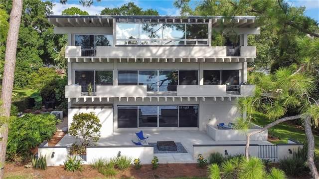 185 Lake Otis Road, Winter Haven, FL 33884 (MLS #O5875539) :: Team Bohannon Keller Williams, Tampa Properties