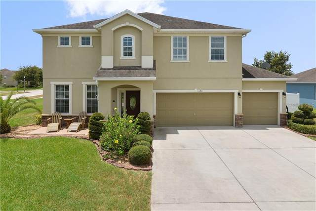 1122 Degraw Dr, Apopka, FL 32712 (MLS #O5875541) :: The Duncan Duo Team