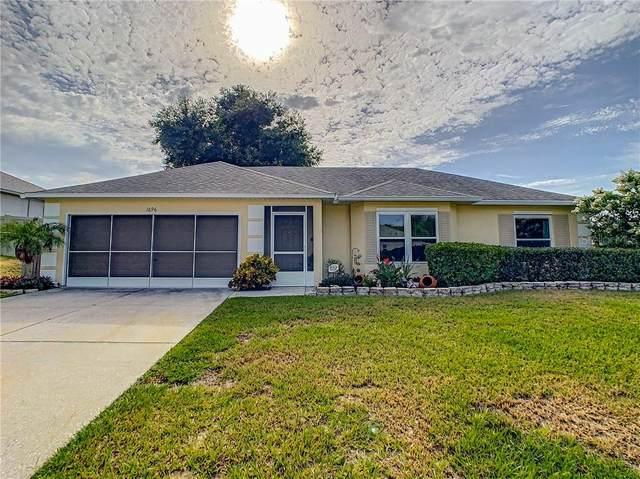 1696 Brolga Street, Groveland, FL 34736 (MLS #O5875544) :: Griffin Group